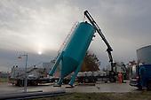 Onderzoekslocatie Afvalwaterzuivering Leeuwarden (Demosite)