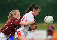 2015 05 LGFA U21 Cork v Galway