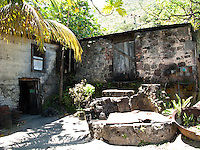Callwood Distillery<br /> Cane Garden Bay<br /> Tortola<br /> British Virgin Islands