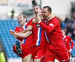 091108 Kilmarnock v Rangers