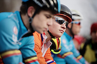 2015 UCI CX World Championships, Tabor