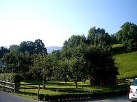 Frastanz, Vorarlberg, Austria
