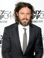 NEW YORK, NY - OCTOBER 01: Casey Affleck attends the 54th New York Film Festival - 'Manchester by the Sea' World Premiere at Alice Tully Hall at Lincoln Center on October 1, 2016 in New York City.Photo Credit: John Palmer/MediaPunch
