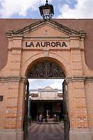 Fabrica La Aurora, San Miguel de Allende