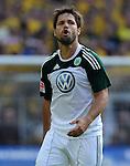 Fussball Bundesliga 2010/11, 3. Spieltag: Borussia Dortmund - VFL Wolfsburg