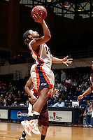 120121-Texas State @ UTSA Basketball (W)