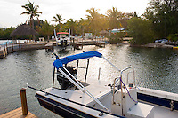 Kona Kai Resort auf Key Largo ..Florida 2009..Foto © Stefan Falke.