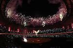 28/06/2015 - Closing Ceremony - Olympic Stadium - Baku - Azerbaijan