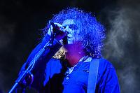 2012-06-22 The Cure - Hurricane 2012