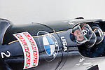 2012 Bobsled World Championships - 4man Heat 1&2