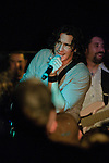 Joe Nichols - Whiskey Dick's - 11.21.09