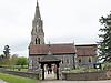 St Mark's Church - Pippa Middleton Wedding