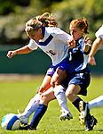 2007-09-02 NCAA: UCA vs UNH Women's Soccer