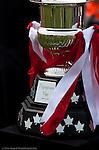 Toronto FC vs Vancouver Whitecaps - Nutrilite Canadian Championships - July 2, 2011