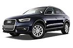 Audi Q3 Ambiente SUV 2012