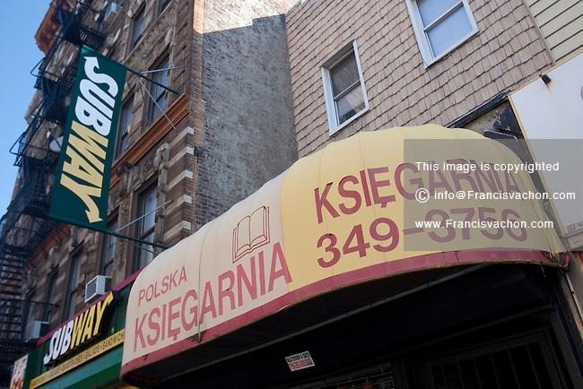 Little Poland Brooklyn Ny Restaurant