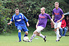 Funky Peach 4 - 2 Fordingbridge Turks - BFA Sunday League Division 4 - 2nd September 2012