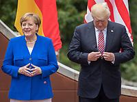 G7 summit in Sicily