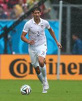 Omar Gonzalez of USA
