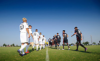 US Soccer Development Academy June 29, 2012