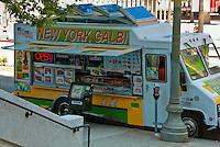 New York Galbi, Gourmet Food Truck, Mid Wilshire District,  Los Angeles CA