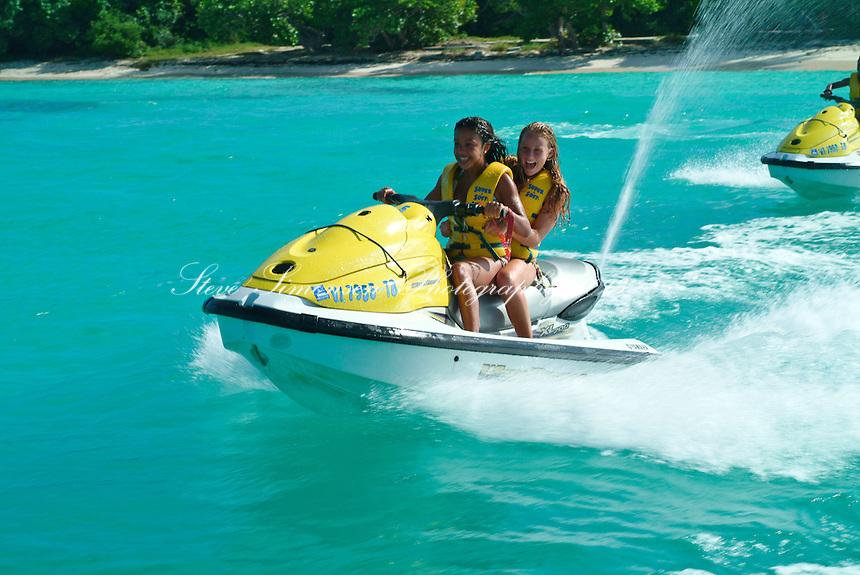 Waverunners<br /> St Thomas.U.S. Virgin Islands