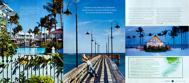 Time Inc. Lifestyle Group / Coastal Living Magazine