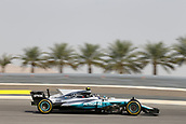 2017 FIA Formula One Grand Prix of Bahrain Free Practise Apr 14th
