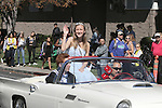 2016 Mountain View High Homecoming Parade