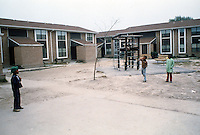 1978 November ..Redevelopment.Huntersville 1&2 (R-70)..236 HOUSING...NEG#.NRHA#  5688.