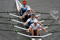 WA,WB,WC 4x Vet Fours Head 2015