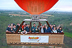 20100708 July 08 Cairns Hot Air