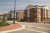 2000 April 25..Redevelopment.Downtown West (A-1-6)..HERITAGE AT FREEMASON.PROGRESS.COLLINS REDEVELOPMENT...NEG#.NRHA#..