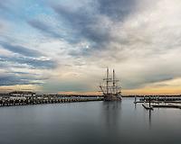 Greenport Harbor<br /> North Fork of Long Island