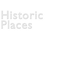 Historic Sites Index