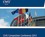130418: CMS Competition Conference 2013