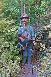 Bruno Torfs Sculpture