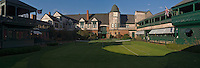 Rhode Island, Newport, International Tennis Hall of Fame, Newport Casino Building