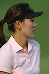 30 Aug 2005<br /> <br /> Amy Hung.<br /> <br /> State Farm Classic, LPGA Golf Tournament, Tuesday Practice, The Rail Golf Course, Springfield, IL