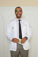 Pishoy Haroun. White Coat Ceremony, class of 2016.