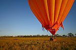 20100717 July 17 Cairns Hot Air