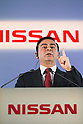 Nissan Fiscal Year 2010 Full-Year Financial Results
