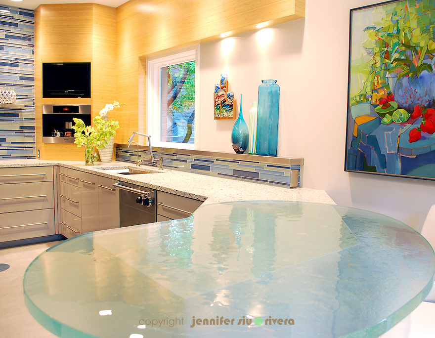 Olmos Park residential kitchen remodel