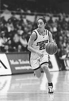1999: Milena Flores.