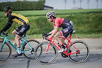 Fumy Beppu (JAP/Trek-Segafredo)<br /> <br /> 60th E3 Harelbeke (1.UWT)<br /> 1day race: Harelbeke &rsaquo; Harelbeke - BEL (206km)