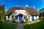 Thatched cottage in Buckingham, Bucks