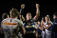 Bath v Sale Sharks
