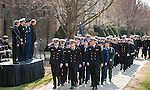 2014 ROTC Pass in Review 3.JPG by Matt Cashore/University of Notre Dame