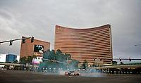 2011 NASCAR Champion's Week, Las Vegas
