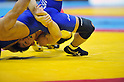 Kohei Hasegawa, DECEMBER 21, 2011 - Wrestling : All Japan Wrestling Championship Men's Greco-Roman Style -55kg at 2nd Yoyogi Gymnasium, Tokyo, Japan. (Photo by Jun Tsukida/AFLO SPORT) [0003].
